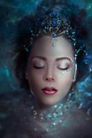 Undine by Irina-Ponochevnaya