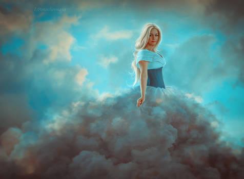 celestial fantasy