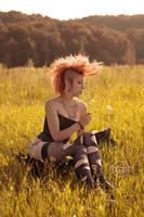 Punk romantic by Korneychuk