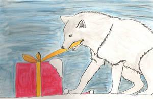 Christmas avatar 09 by Saiyukie