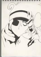 DGM : Lavy 9 by Saiyukie
