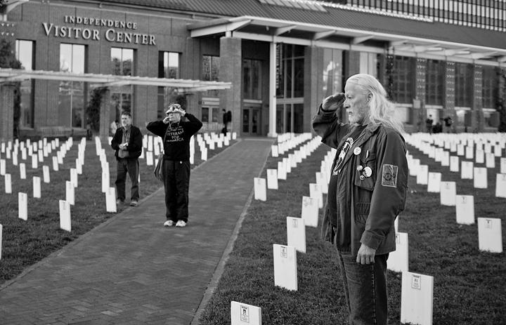 veterans day in philadelphia 3