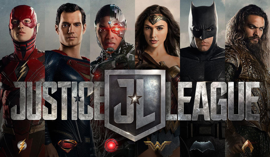 Review Ciput dan Trivia Menarik Filem Awesome Justice League