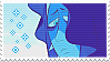 Blue Diamond 01 by galaxyhorses