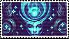 Shadow Isles by galaxyhorses