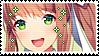 DDLC Monika 01 by galaxyhorses