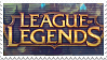 League of Legends by galaxyhorses