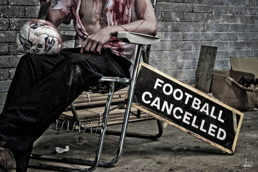 Football is Cancelled