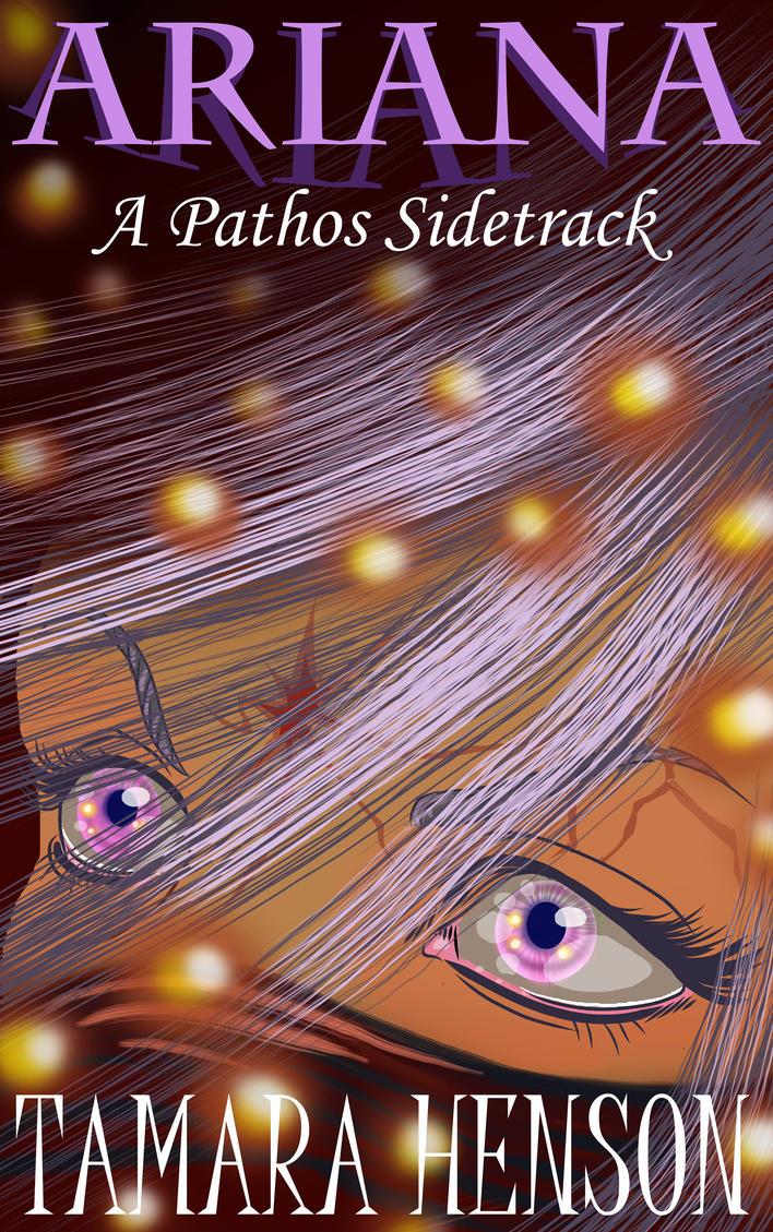 ARIANA: A Pathos Sidetrack by briescha