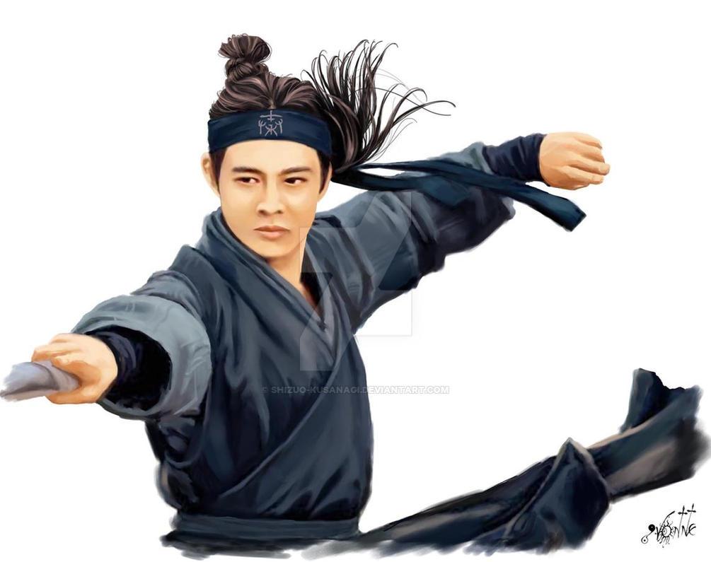 All Jet Li Movies List Wikiall John Hughes Movies List