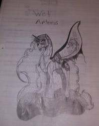 Wet Artemis