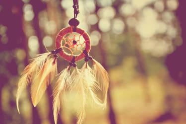 Dreamcatcher by AlliDzi