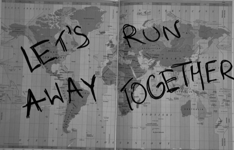 Let's run by AlliDzi