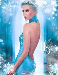 Frozen's Queen by Leonidas666