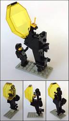 Lego Dargyn