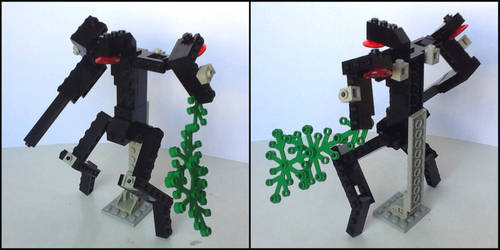 Lego Eidolon