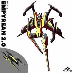 Mech Mantis