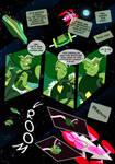 Emerald and the Sun Incinerator 1