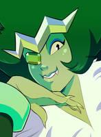 Emerald by UnicaGem