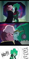 Lars and Emerald