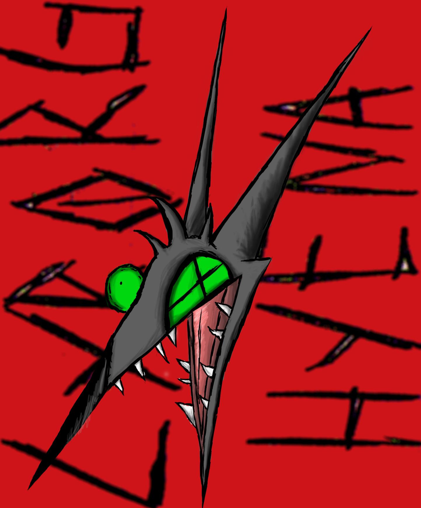 cyborghyena's Profile Picture