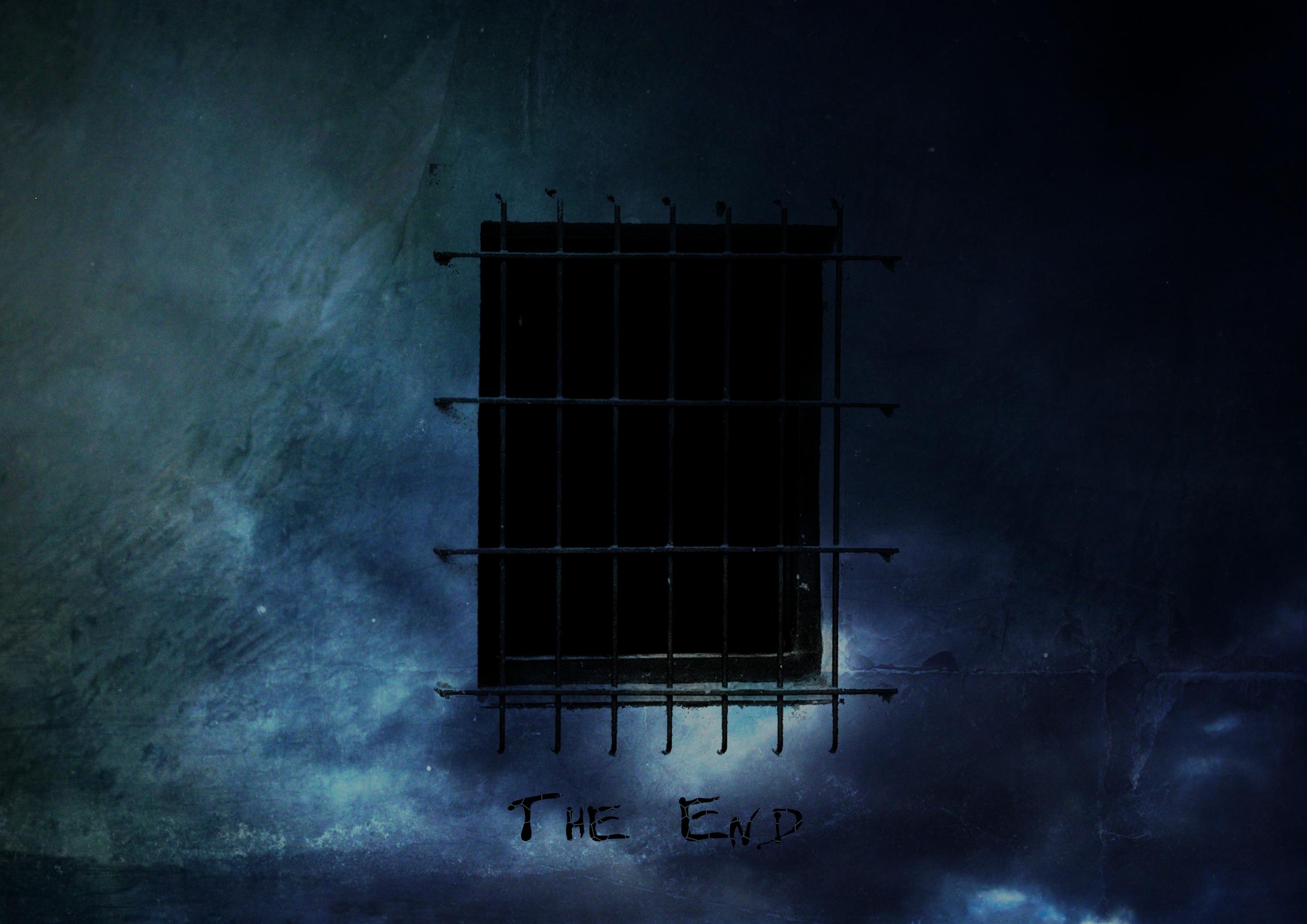 Movie Poster by cyborghyena