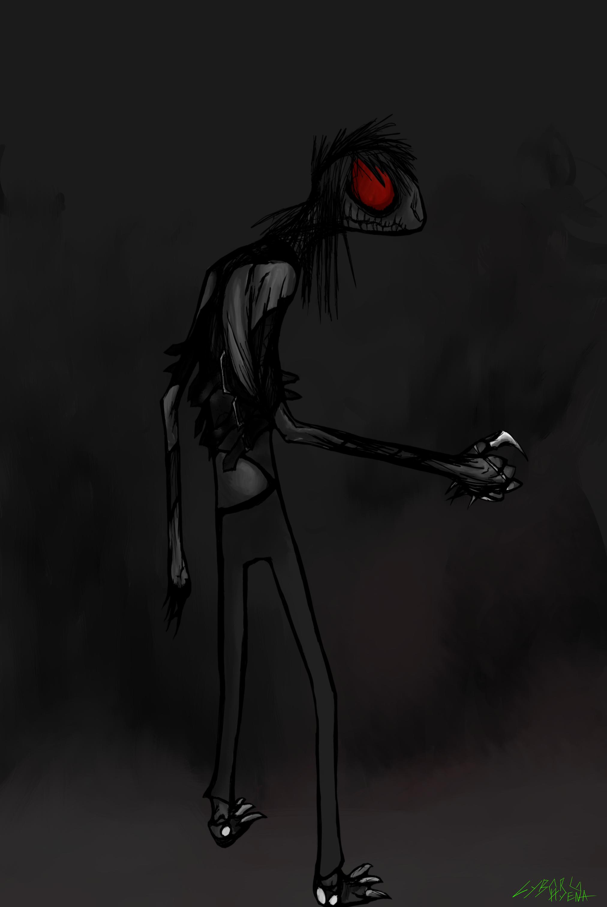 Son of Mankind by cyborghyena