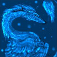 Eastern dragon arrrrgh by evanescence