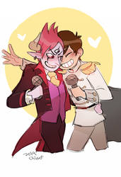 Tomco by cappuccino9018