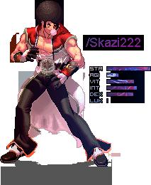 skazi222's Profile Picture