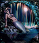 The Mermaid's Grotto - claysc