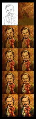 Leo process