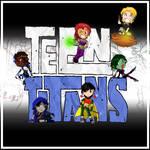 Teeny tiny titans
