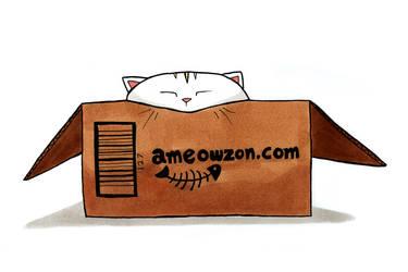 Ameowzon by Khatoolah