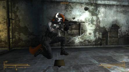 Gunner Operator Littlepip #2