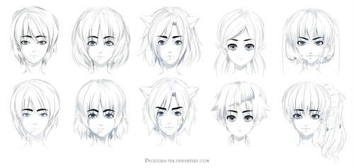 Sketchy-Sketch 5 by Pyocora-Tan