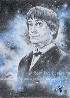 The Second Doctor