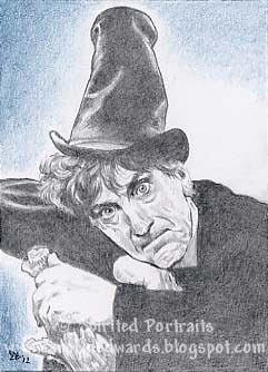 The 2nd Doctor
