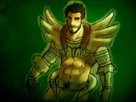 Monster Hunter Me by kjcharmedfreak