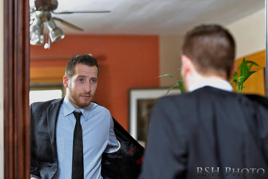 Professional Man by kjcharmedfreak