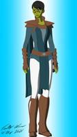 Palmelar Jedi Knight