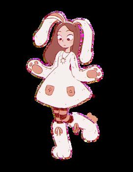 rabbit alice