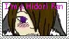 Hidori Fan Stamp by Kawaii-Chocobo