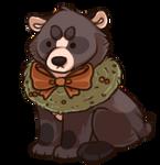 Wreath Cub!