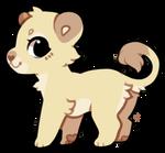 Lion Cub Base