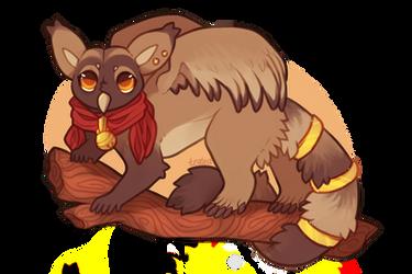 Owlemur