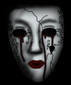 Mask by Krouseer