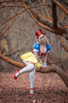 Snow White Super Sonico