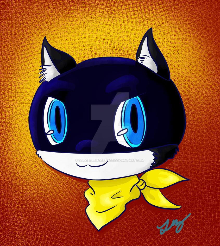 Morgana by bobcatburgerface