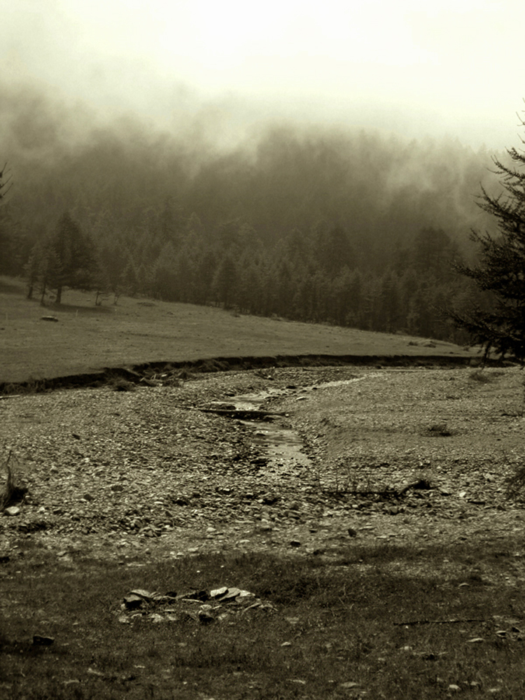 soul wandering by blackresurrection